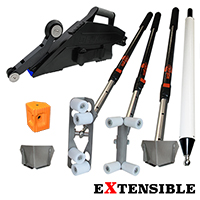 Kit MAX Extensible